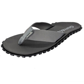 GUMBIES Duckbill Sandalias, grey